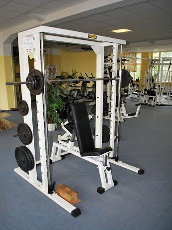 Second hand fitness equipment omaha
